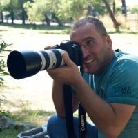 Τσέτσι Τσάνκοβ, Φωτογράφος