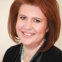 Ελισάβετ Γεωργίου, Εργασιακή Ψυχολόγος – Ψυχοθεραπεύτρια