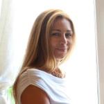 Ελίνα Γιαχαλή, NLP Life & Business Coach