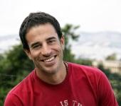 Κωνσταντίνος Χαραντινιώτης, Yoga Trainer