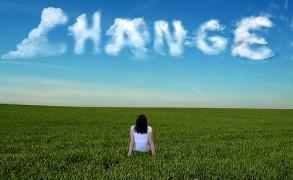 """Κατερίνα Ευστρατιάδου: """"Πως αντιδράς στην αλλαγή;"""""""