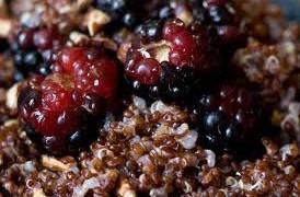 Θρεπτικό πρωινό, πλούσιο σε βιταμίνες, μέταλλα, ιχνοστοιχεία και ίνες
