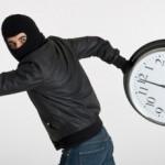 """Διαχείριση χρόνου: Αναγνωρίστε τους """"κλέφτες"""" του χρόνου σας!"""