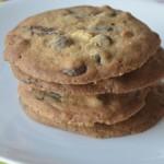 Μπισκότα σοκολάτας  από τη Μισέλ Ομπάμα