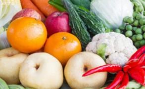 10 λόγοι για περισσότερα φρούτα & λαχανικά στη διατροφή μας!