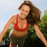 Γυναίκα και άσκηση: Έχουν πολλούς λόγους να πάνε μαζί!