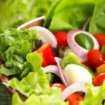 Νόστιμες και θρεπτικές σαλάτες με λίγες θερμίδες