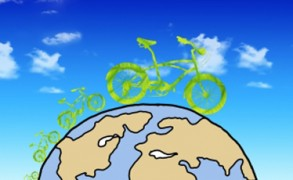 Ποδήλατο: Ευεξία & άσκηση μόνο με δυο τροχούς!