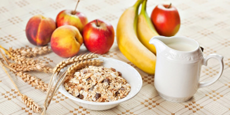 inspire_healthy breakfast