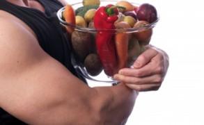 Ανδρική διατροφή: 6 σημεία που χρήζουν προσοχής!
