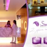 SWAN Beauty Lounge: Ένας χώρος ευεξίας και χαλάρωσης στα μέτρα σας !