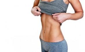5+1 συμβουλές για επίπεδη κοιλιά χωρίς γυμναστική!