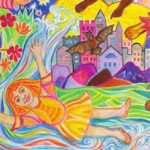 Παγκόσμια Ημέρα Παιδικού Βιβλίου 2013