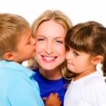 Παράγοντες που συμβάλλουν στη υγιή εξέλιξη ενός παιδιού