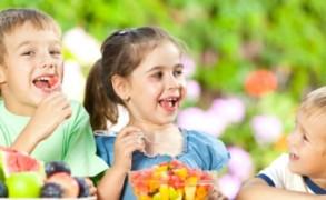 Παχυσαρκία στις μικρές ηλικίες: Συμβουλές για καλύτερη υγεία