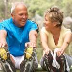 Κάνε την άσκηση τρόπο ζωής και δώσε χρόνια στη ζωή σου!