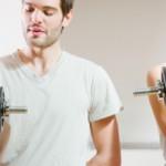 Τέσσερις απλές ασκήσεις για μυϊκή ενδυνάμωση!