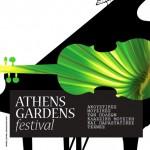 Athens Gardens Festival