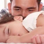 8 λόγοι για να γίνετε μπαμπάς