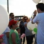 Greenparty: μια μεγάλη οικολογική γιορτή αφυπνίζει την ανάγκη για προστασία του περιβάλλοντος