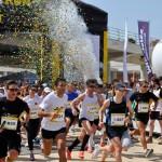 The Corporate Relay Run: ένα ξεχωριστό αθλητικό γεγονός με πρωταγωνιστή την ενίσχυση των Παιδιών!