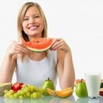 Θρέψου υγιεινά και κράτα μακριά… τα σημάδια του χρόνου!