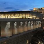 Τα γενέθλια του Μουσείου Ακρόπολης στις 20 Ιουνίου 2013