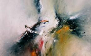 Έκθεση ζωγραφικής: Κατακόρυφες Όψεις – Οριζόντιες Τομές