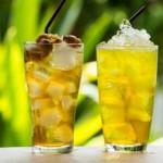 Δροσιστικά καλοκαιρινά ποτά ιδανικά για χώνεψη!!