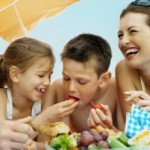 Υγιεινές διατροφικές επιλογές… ακόμη και στην παραλία!!!