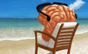 """""""Διακοπές αξίζει και το…μυαλό μας!"""""""