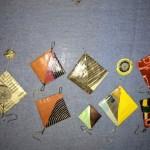 Κοσμήματα από ανακύκλώσιμα υλικά!