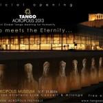 Φεστιβάλ Tango Acropolis 2013