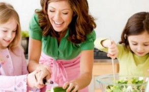 Παιδική ηλικία και διατροφή: Η αρχή μιας ισορροπημένης σχέσης με το φαγητό