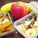 Υγιεινά σνακ για μικρά και μεγάλα παιδιά!