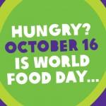 Παγκόσμια Ημέρα Διατροφής ή… Παγκόσμια Ημέρα Επισιτισμού;