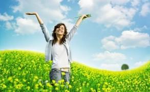 Θετική σκέψη: Ποια είναι τα στάδιά της και πώς θα την πετύχω!