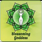 Blossoming Goddess: Η αγάπη ως καθημερινή επιλογή στη δράση μας!
