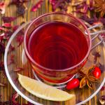 Tea time: φυσική τόνωση και αναζωογόνηση με θαύμα γεύση!