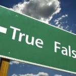 Τέσσερις διαδεδομένοι διατροφικοί μύθοι!