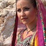 Άννα Δημητράτου: «Ρίσκαρα φέρνοντας το Bollywood στην Ελλάδα και έδωσα νέα έμπνευση στη ζωή μου!»