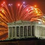 """Παραμονή Πρωτοχρονιάς 2014: """"Η Αθήνα γιορτάζει"""" στο Θησείο"""