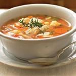 Ψαρόσουπα εύκολη και γευστική!