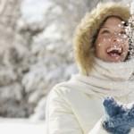 Πώς να τρέφεστε υγιεινά και να παραμείνετε υγιείς το Χειμώνα!
