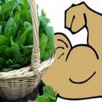 Τροφές που αυξάνουν τη μυϊκή μάζα… εμπνευσμένες από τη φύση!