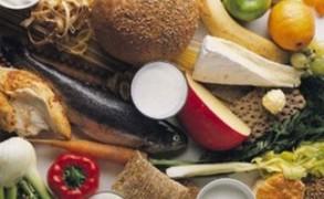 Από τι αποτελούνται τα τρόφιμα;
