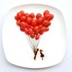 Τροφές που ανεβάζουν την ερωτική μας διάθεση!