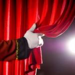 """""""Η ζωή είναι ένα θέατρο και πρέπει να συμμετέχεις επειδή…"""""""
