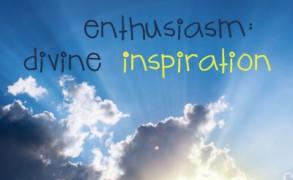 «Ενθουσιασμός»: το μεθύσι της αυτοπεποίθησης!