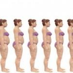 Πέντε λάθη που δε μας αφήνουν να χάσουμε κιλά